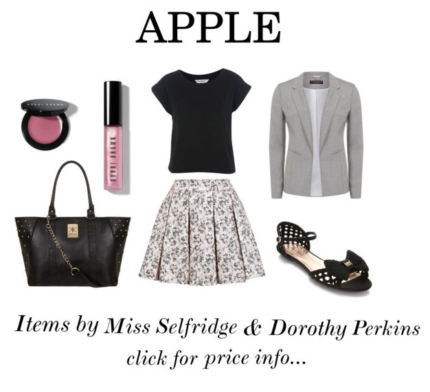 Clothes for Apple Body Shape