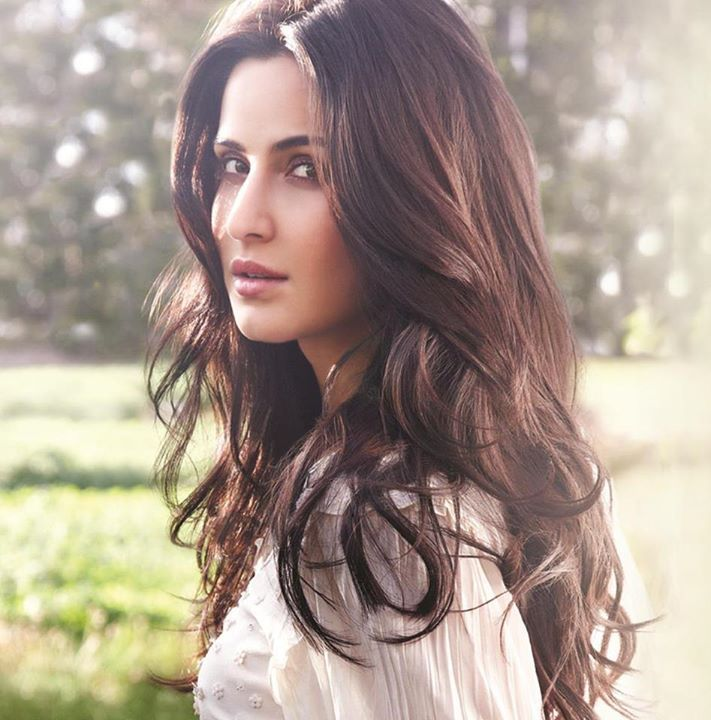 Beautiful brunette | Katrina Kaif