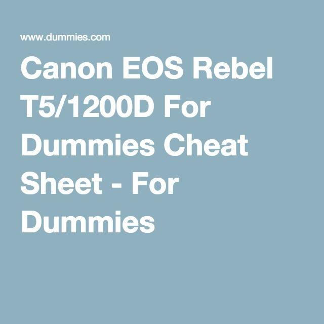 canon eos 1200d lenses guide