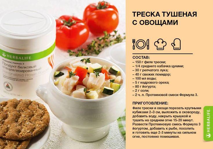 Рецепты Для Сбалансированной Диеты.