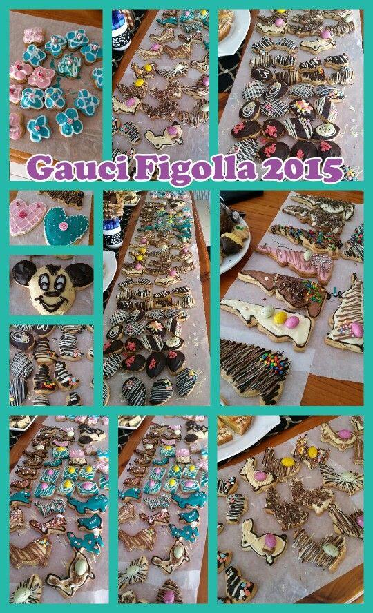 #Figolli 2015 for #WorldFigolliDay