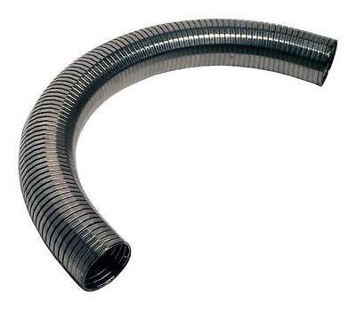 JETEX-Universal-Auspuff-flexibler-Polylock-Schlauch-500mm-1-75-Edelstahl