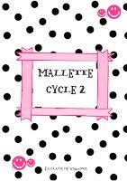 Mallette remplaçant cycle 2