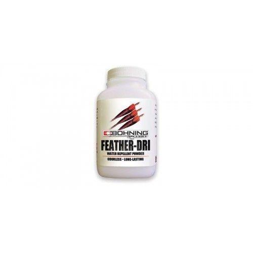 Bohning Feather Dri - Water Repellent Powder!!