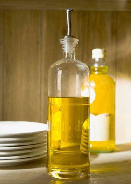 St. Maxime Olive Oil Bottle