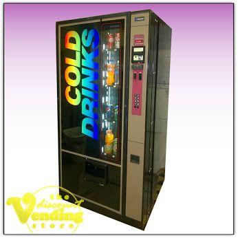 vending machine soda prices
