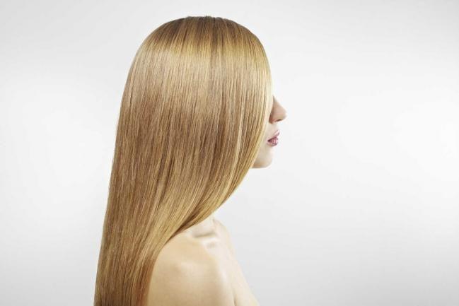 Crema casera para alisar el cabello - IMujer