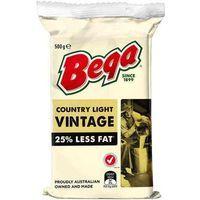 Bega Cheese Block  Vintage So Light