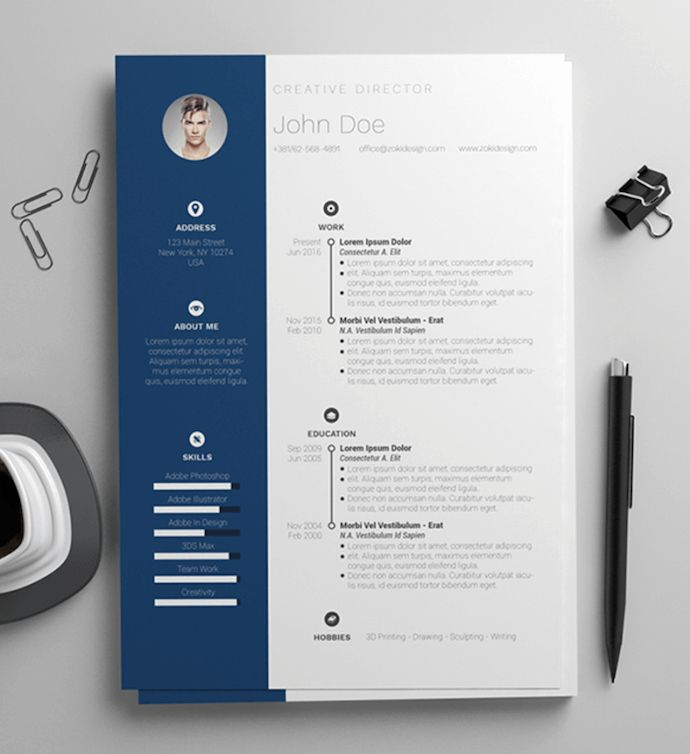 best ms word resume templates elegant 19 free resume
