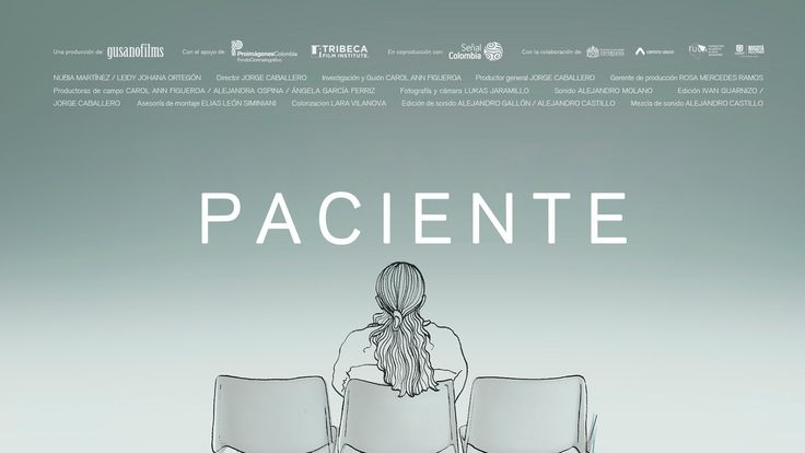 El Documental Paciente logra un nuevo reconocimiento en Tolousse #cine
