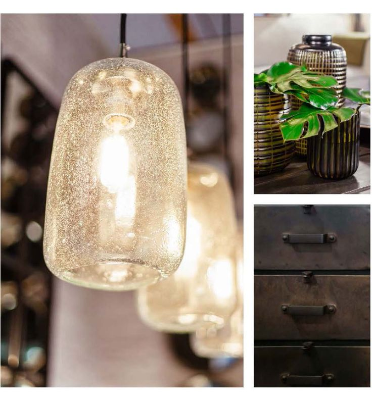 Lighting as a focal point :: Serenity Interiors