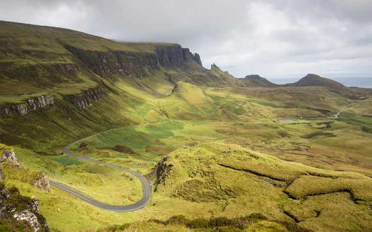 In search of accommodation in Scotland? Find ideas, inspiration and local tips for your perfect getaway, from romantic hotels to family campsites.