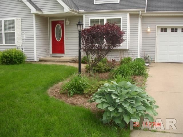 Landscaping Around Hedges : Best gardening driveway images on