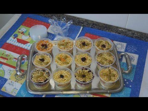 Torta de frango no potinho (para vender) #60# - Fátima Paulista - YouTube