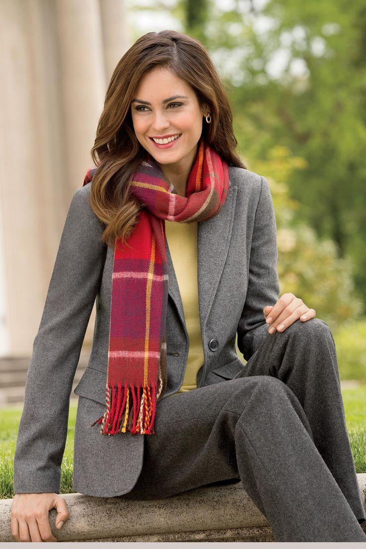 مدل کت شلوار پاییزی زنانه و دخترانه شیک
