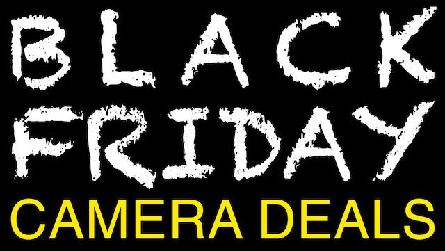 A complete roundup of photo and video gear deals for Black Friday and Cyber Monday. Frequently updated with new deals...