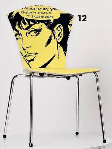 37 melhores imagens de psychedelic psicod lico anos 60 no pinterest cartazes psicod lico e - Mobiliario pop art ...