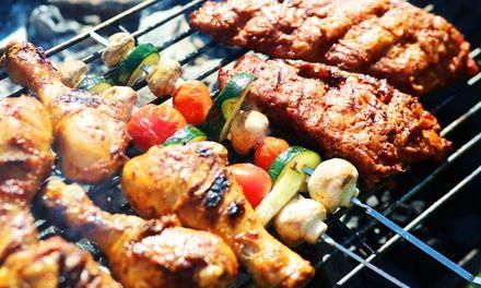 Barbecue espagnol à volonté pour 2 - Restaurant Casa Paco (75116) à Paris