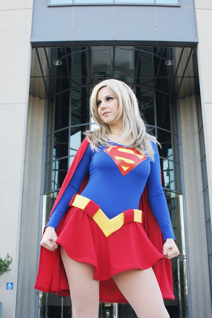 sexy cosplay Super