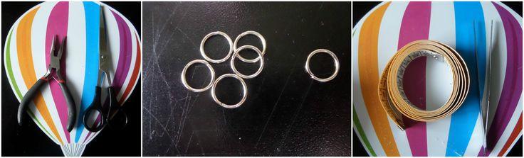 pinze, anelli grandi, cm