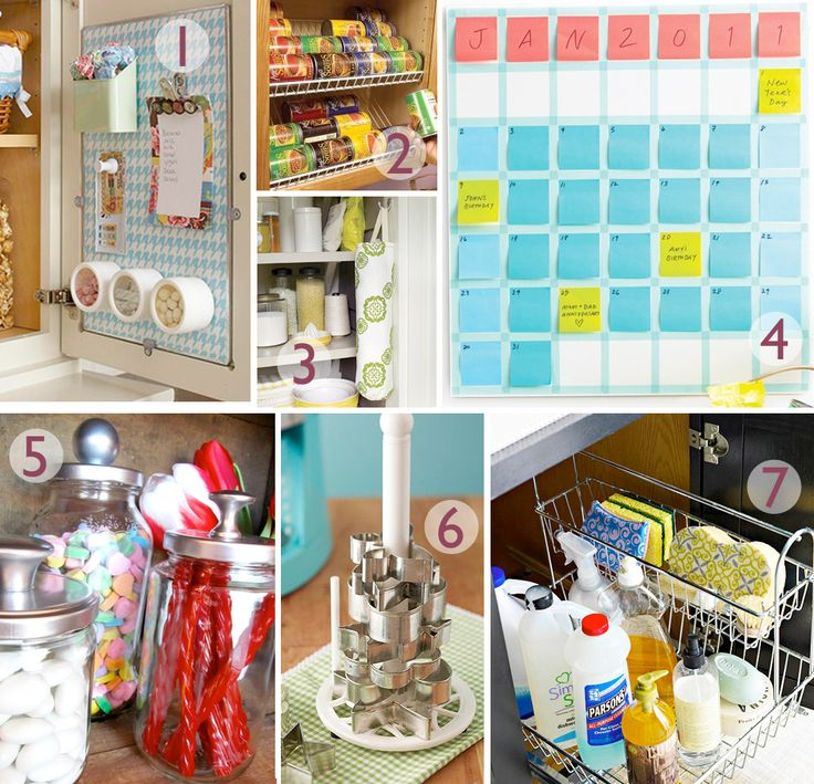 Inexpensive Kitchen Storage Ideas: 132 Best Cheap Home Organization Ideas Images On Pinterest