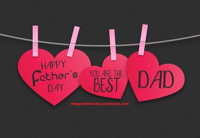 35+ Happy Fathers Day Images, Pictures with Quotes, Wishes...