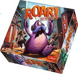 #Trefl - #Graplanszowa #Roar! Łap potwora #Promocja