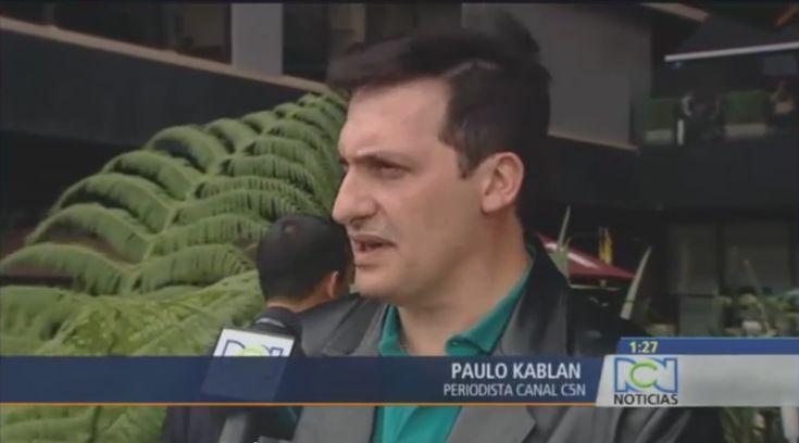Noticias RCN: Prensa Argentina, IDMJI