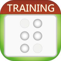 Braille practicing (Cantonese version) od vývojáře Ebenezer School