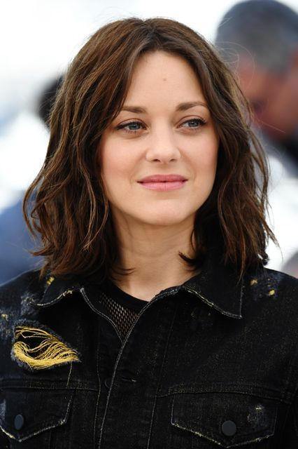 The Best Beauty Looks From Cannes #refinery29  http://www.refinery29.com/2016/05/110653/cannes-beauty-looks-2016#slide-3  Marion CotillardGoing for a dressed-down look, Marion Cotillard kept it classy with a natural-looking face and free-flowing hair....