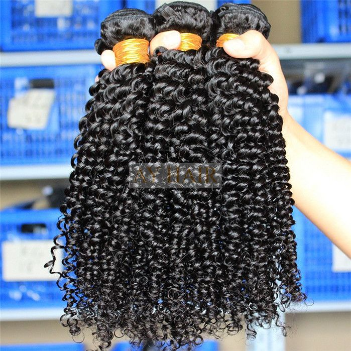 12 best zalacliphairextensions images on pinterest hair 2016 top fashion unprocessed hair weave kinky curl virgin human bundle sew in hair grade 7a pmusecretfo Gallery
