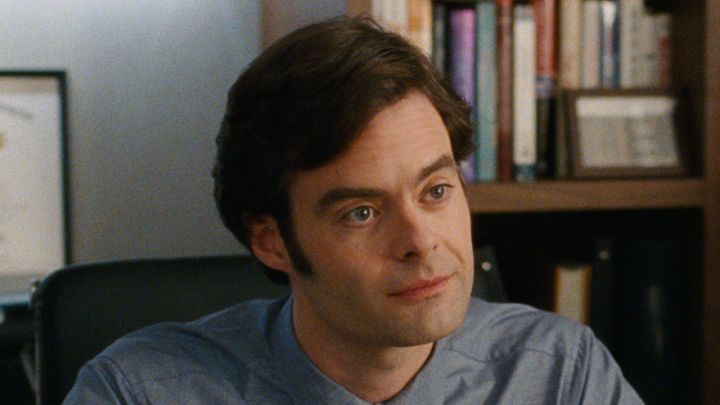 Bill Hader Hitman-Turned-Actor Comedy Series Set for 2018  HBO announced at the Television Critics Association press tour today that the new comedy series Barry will begin production this spring.  Barry stars Bill Hader (Saturday Night Live Trainwreck) in the title role a hitman who follows a target to their acting class  only to become so intrigued by his time there that he decides to change his life and become an actor.   Bill Hader (seen here in Trainwreck) will star in Barry on HBO…