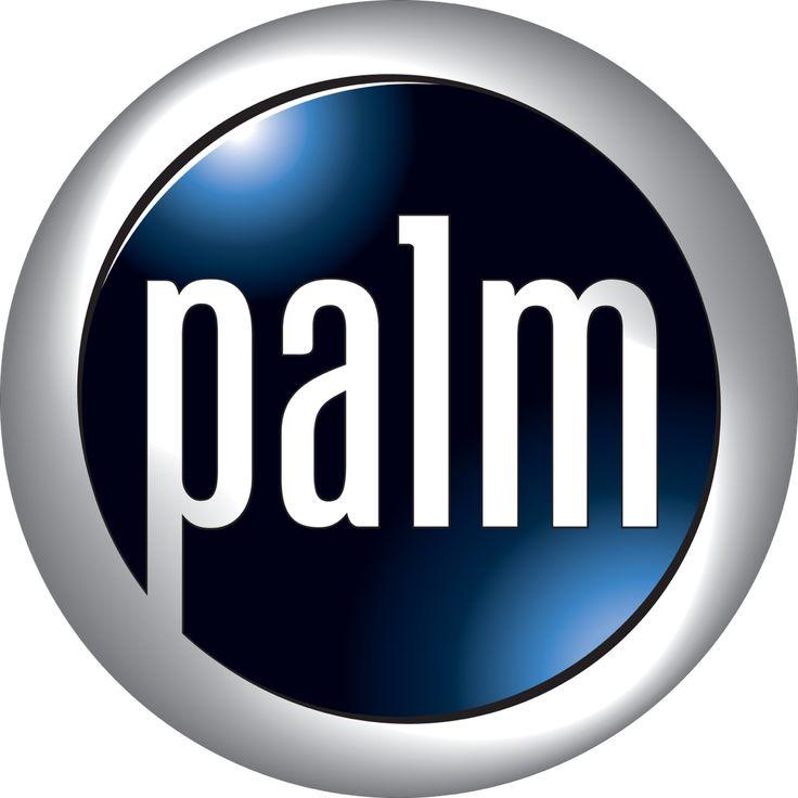 1992, Palm Inc, Sunnyvale California US #Palm (L514)