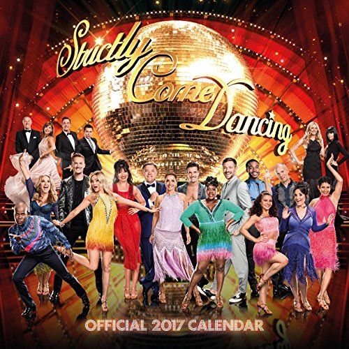 Strictly Come Dancing Official 2017 Calendar - Square 305... https://www.amazon.co.uk/dp/1785491210/ref=cm_sw_r_pi_dp_x_trBrybB3M5XV3