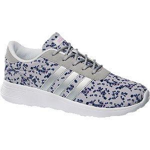 Sneaker günstig kaufen | adidas neo label Sneaker LITE RACER grau für Damen |