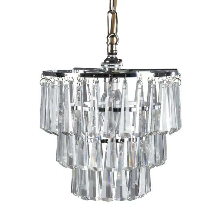Issy Easy Fit Pendant Light From Laura Ashley Home
