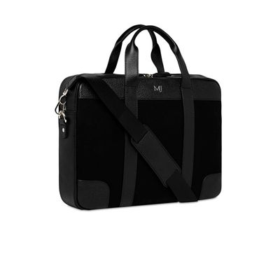 nice Grainy Leather Laptop Carry Bag - Monogrammed Laptop Carry Bag Check more at http://beautyrun.com.au/shop/grainy-leather-laptop-carry-bag-monogrammed-laptop-carry-bag/