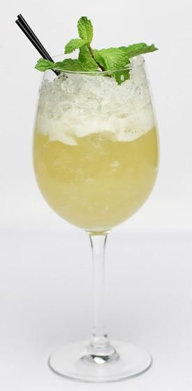 7 Cinco de Mayo cocktail recipes that are NOT margaritas!!! #1= Mayahuel a ginger, mint & orange dream!!!