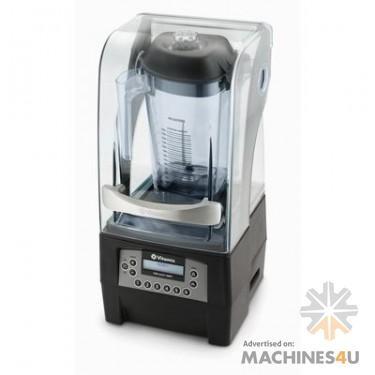 Vitamix Vita-Mix The Quiet One On Counter - http://www.machines4u.com.au/browse/Catering-Equipment/Blender-503/Milkshake-Maker-3149/