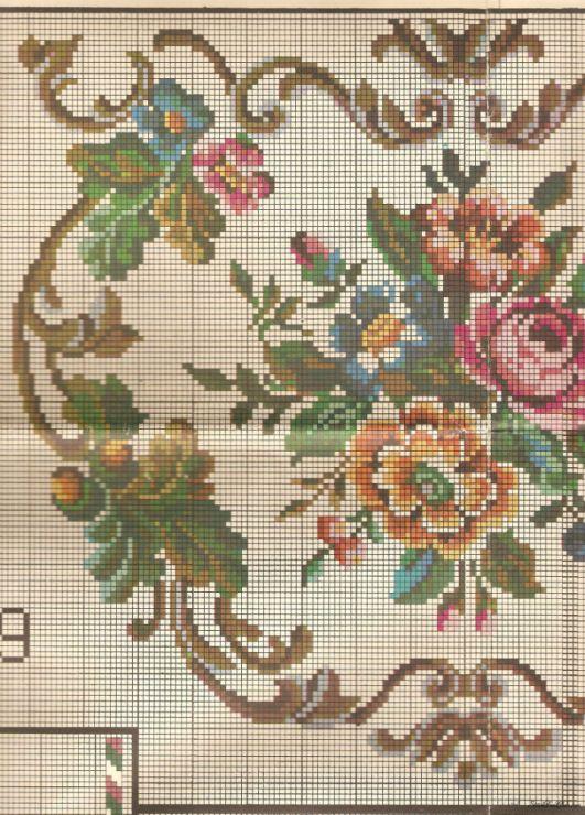 Gallery.ru / Сидение - Схема для стула - altaelena