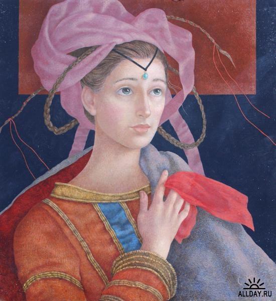 Olga Oreshnikova