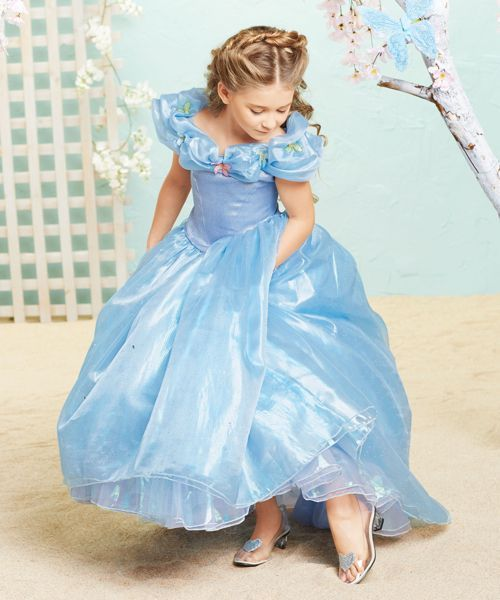 Disney Cinderella Costume the ultimate collection cinderella® ball gown