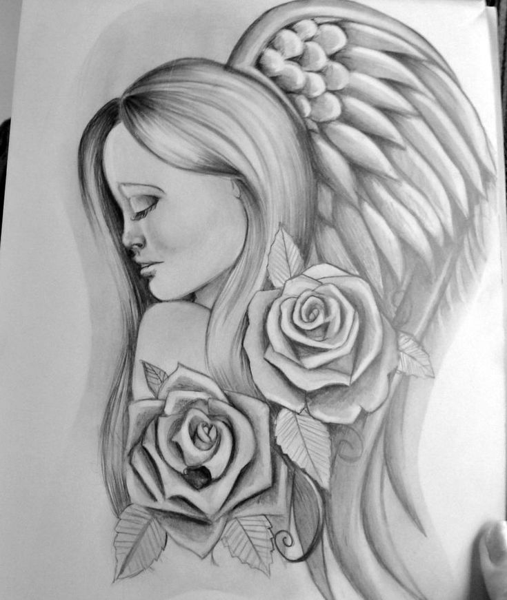 42 best angel tattoo sketches images on pinterest design tattoos angels tattoo and free angel. Black Bedroom Furniture Sets. Home Design Ideas