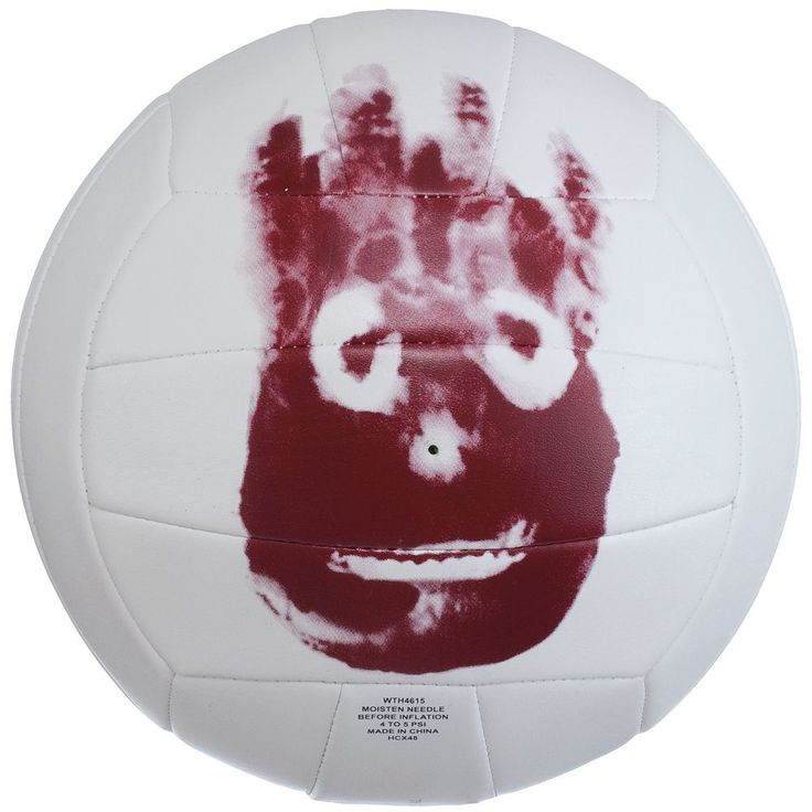 Wilson Cast Away Volleyball, Multicolor