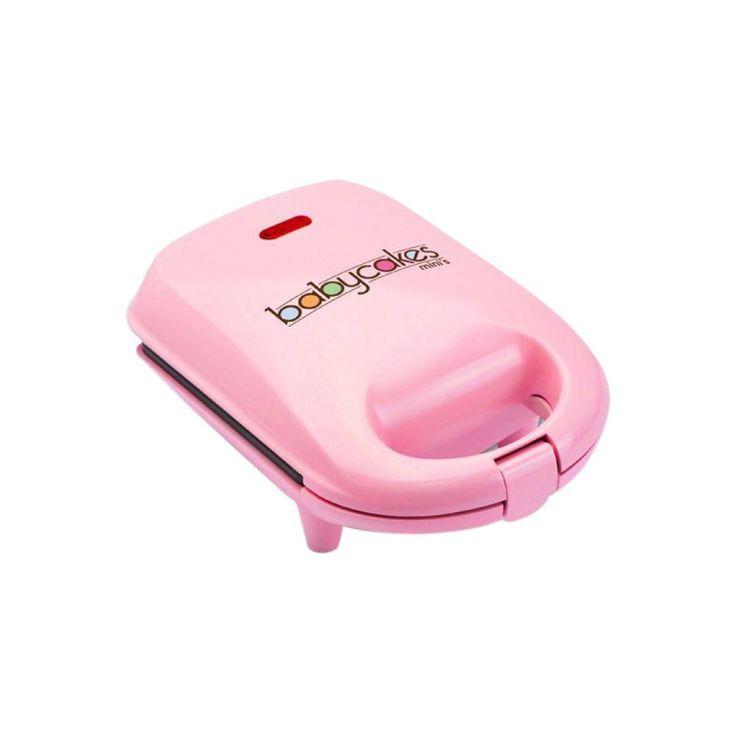 BabyCakes Mini Cupcake Maker-3064 - The Home Depot