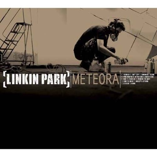 Meteora [CD]