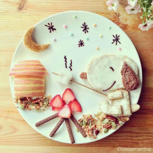 Snoopy  - Art Foods