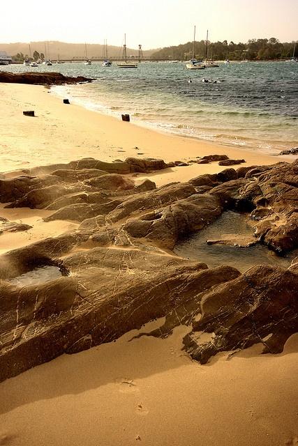 Batemans Bay I am longing to go back...