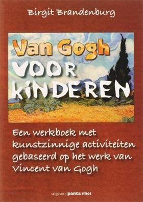 Libris-Boekhandel: Van Gogh voor kinderen - B. Brandenburg (Paperback, ISBN: 9789076771878)