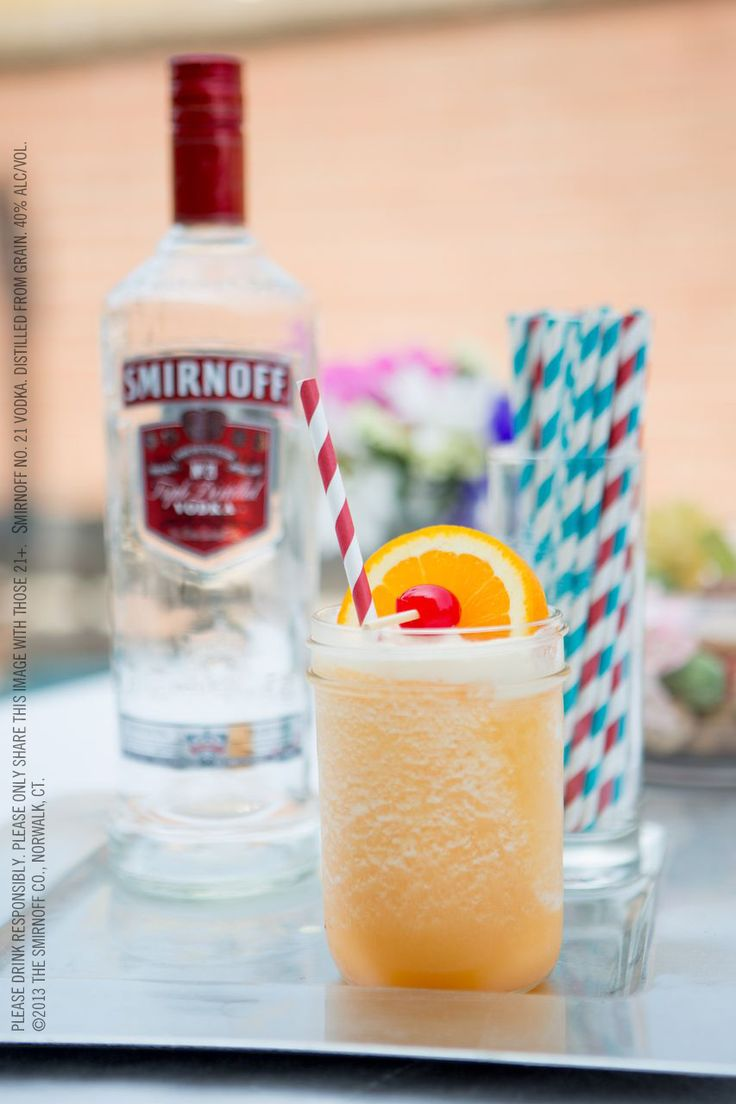 Teenage Dream (a Pineapple-Vodka Cocktail) Recipes — Dishmaps